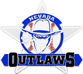 Nevada Outlaws