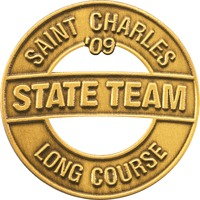 Saint Charles Long Course State Team
