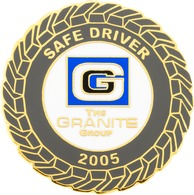 The Granite Group - Safe Driver
