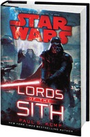 Stars Wars - Lords of the Sith