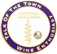 Talk of the Town - Wine Enthusiast