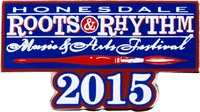 Honesdale Roots & Rhythm - Music & Arts Festival